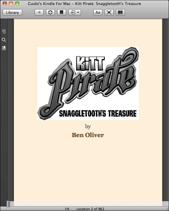 Transparency error