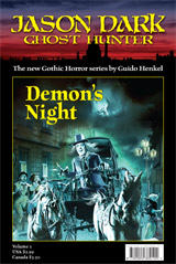 Demon's Night V1