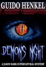 Deomons Night Cover