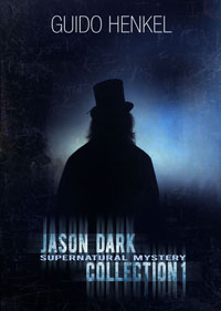 Jason Dark Collection 1 cover