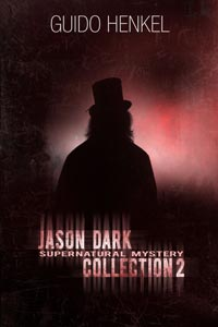 Jason Dark Collection 2 cover