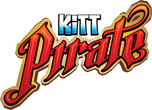 Kitt Pirate Logo