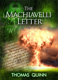 The Machiavelli Letter by Thomas Quinn