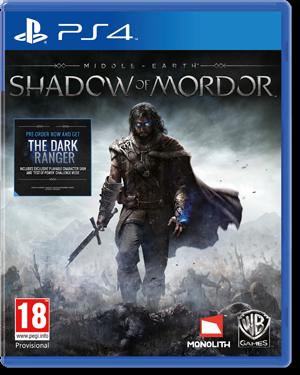 ShadowMordor