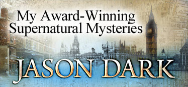 Jason Dark: Ghost Hunter - Supernatural mysteries in Victorian England