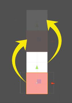 Endless Scrolling Starfield in Unity - Guido Henkel: Guido